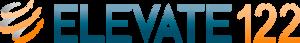 Elevate122 logo horiz- 600px